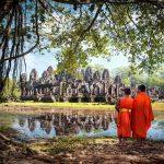 راهنمای سفر به سیم ریپ از مقاصد توریستی محبوب کامبوج + تصاویر