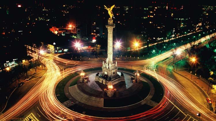 راهنمای سفر به مکزیکو سیتی