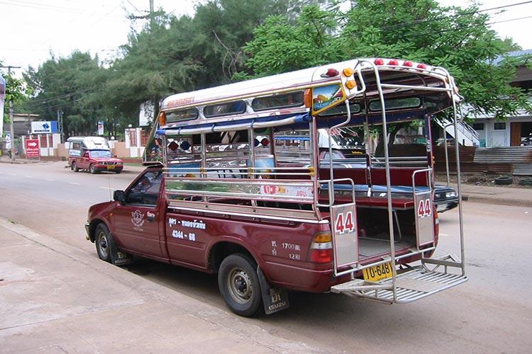 راهنمای سفر به جزیره ی کوفنگان