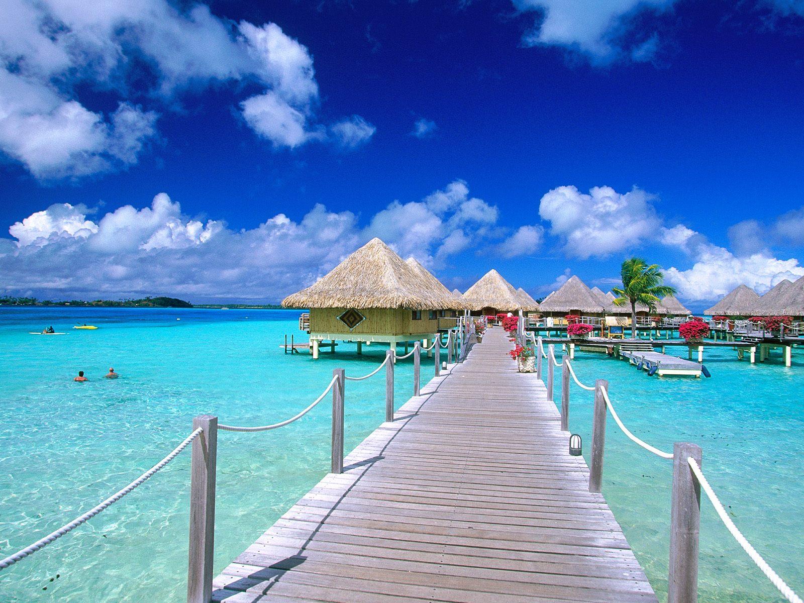 مالدیو سرزمین جزیره ها