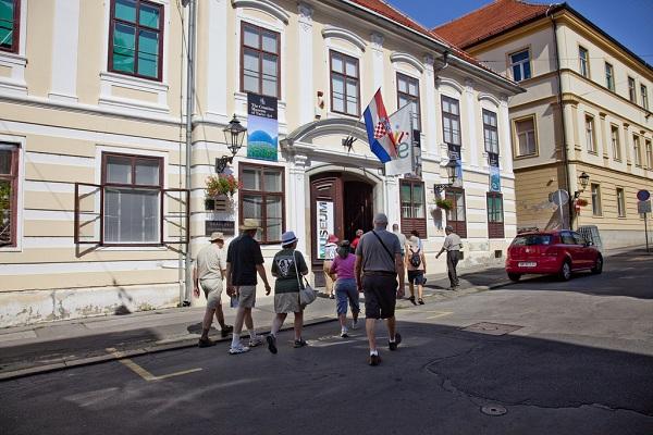 ۴ جاذبه گردشگری در زاگرب کرواسی