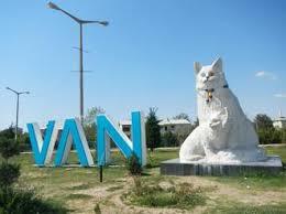 راهنمای سفر شهر وان بزرگترین شهر شرق ترکیه + تصاویر