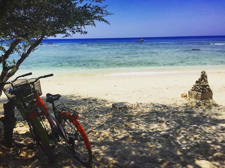 راهنمای سفر به جزایرجیلی