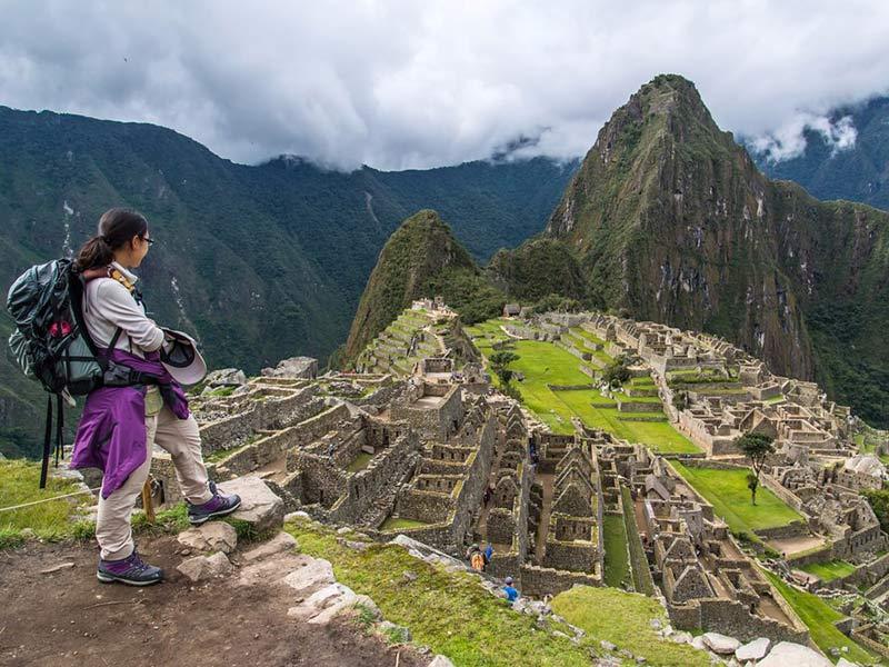 زیباترین مسیرهای پیاده روی دنیا