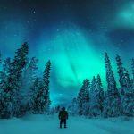 جاذبه های گردشگری فنلاند و دیدنی های زیبای آن + تصاویر