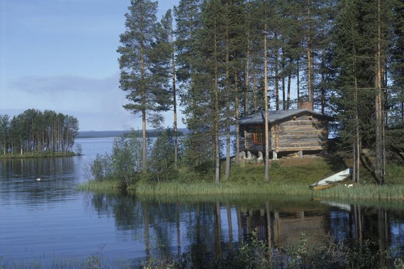 جاذبه های گردشگری فنلاند