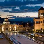 کلیسای جامع تثلیت تفلیس نماد احیای دینی و ملی گرجستان
