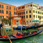 جاذبه های گردشگری ونیز ایتالیا همراه با معماری های با شکوه