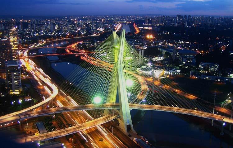 راهنمای سفر به سائو پائولو
