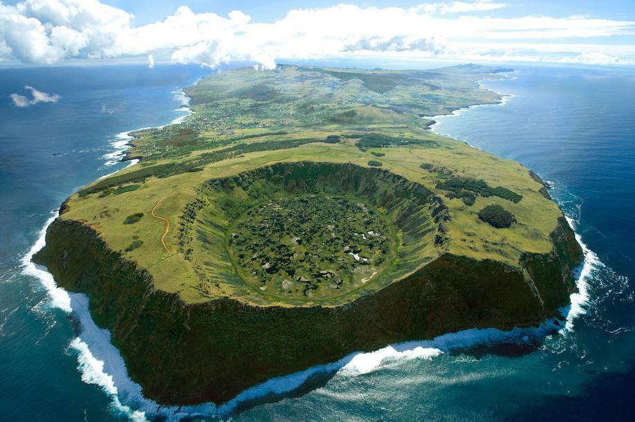 جزیره ایستر