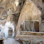 مرموزترین و عجیب ترین روستای ایران آنچه از اهل توقف نمی دانید
