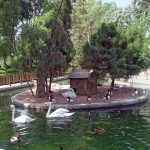 باغ پرندگان یکی از جذاب ترین و بی نظیرترین دیدنی های اصفهان