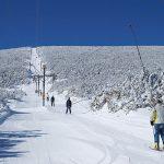 اسکی در برووتس بلغارستان یکی از لذتبخش ترین مکان های تفریحی