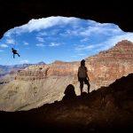 غارهای طبیعی مشهد از معروف ترین و شگفت انگیزترین غارها