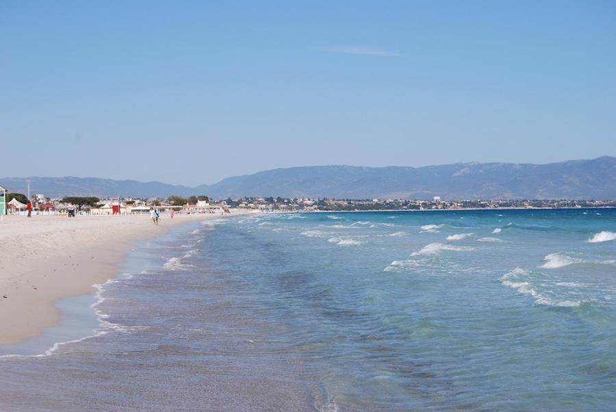 طولانی ترین ساحل ماسه ای خزر