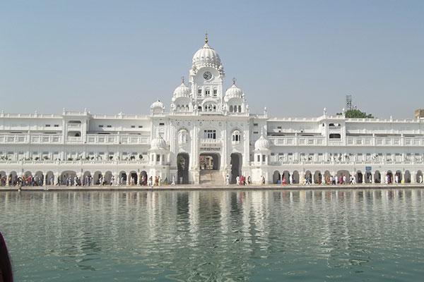 جاذبه های گردشگری آمریتسار یک شهر مقدس در هند
