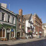 راهنمای سفر به بریستول انگلستان با دیدنیها و جاذبههای فراوان