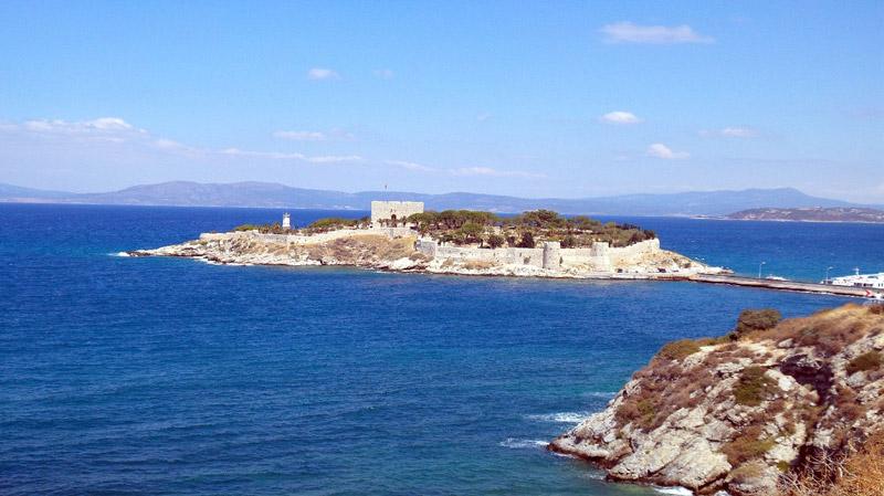 راهنمای سفر به شهر کوشآداسی شهری ساحلی در ترکیه