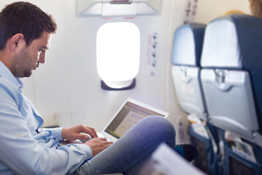 بهترین اپلیکیشن های رزرو بلیط ارزان سفرهوایی