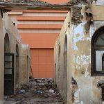 خانه احمدی در بندرعباس اثرتاریخی کنار گذاشته شده