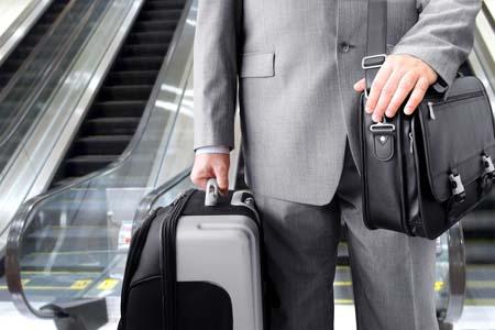 نحوه آمادگی برای سفرهای کاری چگونه است