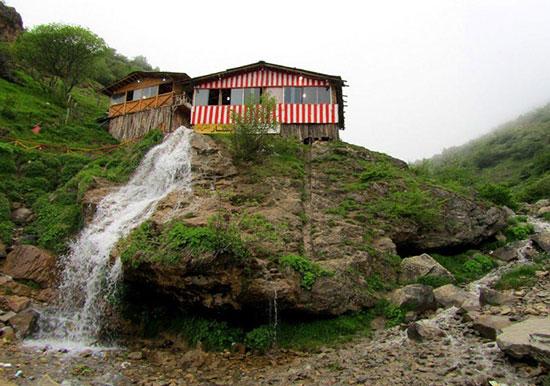رامسر عروس شهرهای شمال ایران