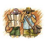 ۱۰ توصیه برای رفتن به سفری لذت بخش و داشتن آرامش