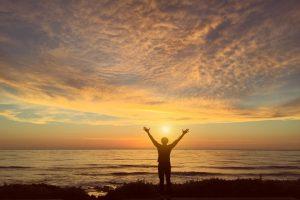 ۱۲ مکان شگفت انگیز برای دیدن غروب خورشید در هند