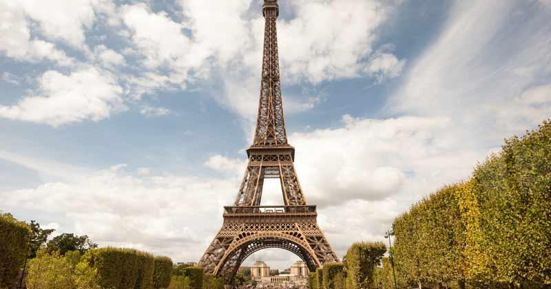 دیدنی های پاریس ، شهر نور (قسمت اول)