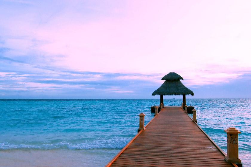 سفر به ۱۵ جزیره زیبای بهشتی در آسیا