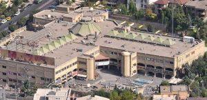 پاساژ های بزرگ در تهران در کجا واقع شده اند