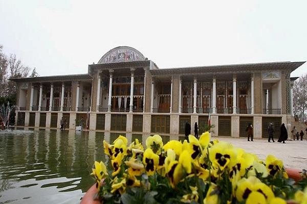 باغ موزه عفیف آباد