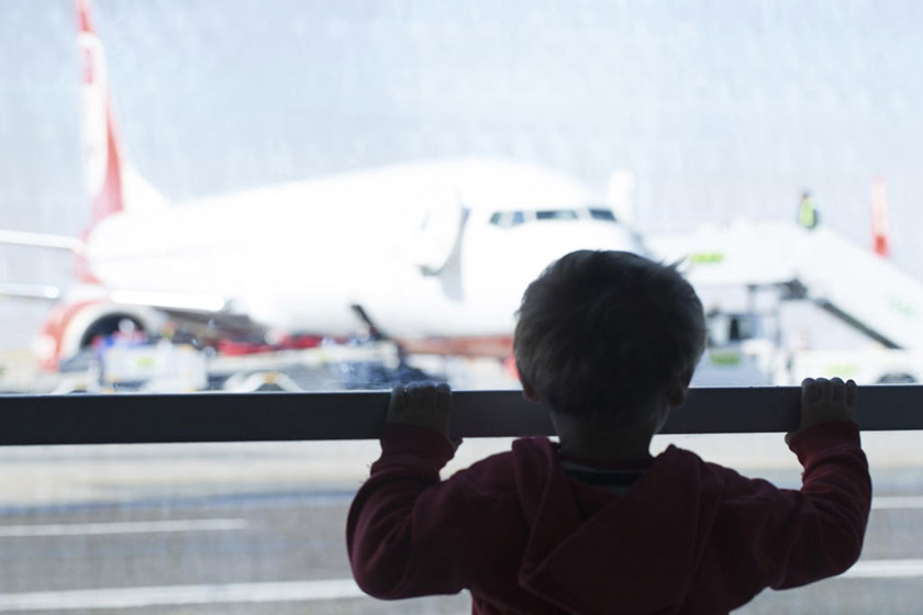 برای سفری بهتر با هواپیما این ۱۰ نکته را رعایت کنید