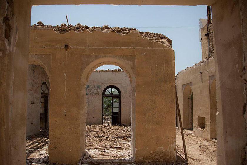 خانه احمدی