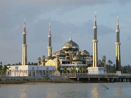سبک معماری مساجد ویژه در جهان را بشناسید