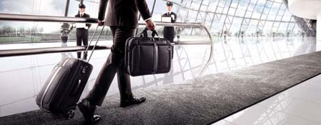 پیشنهادات جدید به مسافران کاری