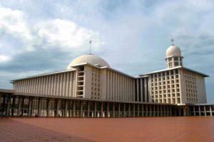 با ۱۰ مسجد جامع و بزرگ جهان آشنا شوید