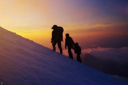 راز های ضروری برای سفر به قله اورست را بدانید