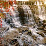 پایتخت آبشار جهان، تنها در هشتاد کیلومتری نیاگارا