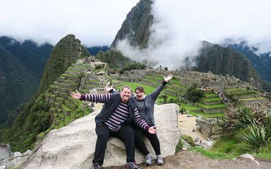 سفر به دور دنیا با کمترین هزینه