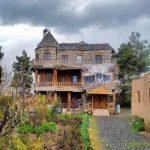 سفر به دهکده چوبی نیشابور عجیب ترین روستای ایران