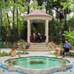 گشت و گذار در زیباترین و معروف ترین باغ های تهران