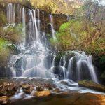 گشتی در طبیعت زیبای آبشار شوی بزرگترین آبشار خاورمیانه