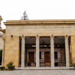 موزه جوزف استالین گرجستان را بیشتر بشناسید