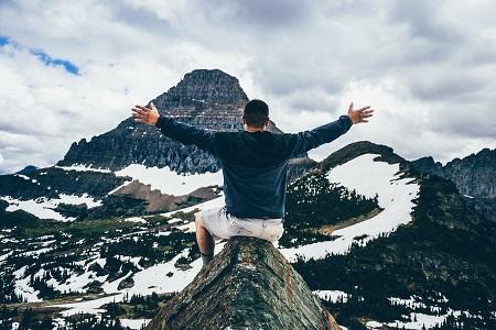 مزایای سفر به طبیعت