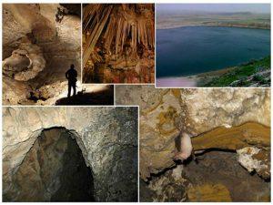 معروف ترین و دیدنی ترین غارهای استان خراسان رضوی
