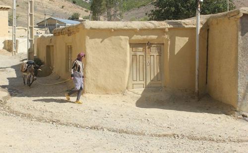 روستای مالخواست