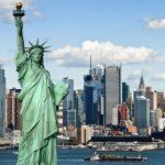 با شادترین شهرهای آمریکا برای سفرهای رویایی آشنا شوید
