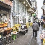 گشت و گذار در تاریخ و دیدنیهای بازار نعلبندان گرگان