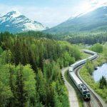 معروفترین مسیرهای ریلی جهان برای سفرهای جذاب با قطار
